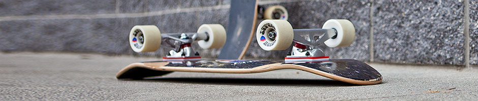 Union Street Skateboards